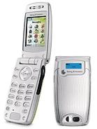 Sony Ericsson Z600 / Z608 DB1000 A0