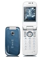 Sony Ericsson Z610i / Z610c DB2020 A1