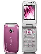 Sony Ericsson Z750i / Z750a DB3150 A2