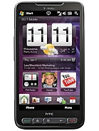 T-Mobile HD2