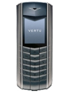 Vertu Ascent RHV-3