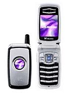 VK Mobile VK300