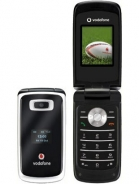 Vodafone 411 M63/M64 (TI LoCosto)