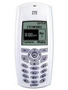 ZTE C100 CDMA
