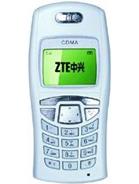 ZTE C133 CDMA