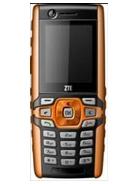 ZTE F159 WCDMA