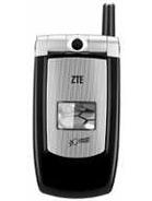 ZTE F860 WCDMA