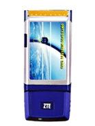 ZTE MF328 PCMCIA