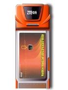 ZTE MF332 PCMCIA
