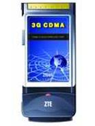 ZTE MY39 PCMCIA