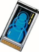 ZTE MZ19 PCMCIA