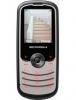 Motorola WX260