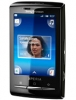 Sony Ericsson Xperia X10 Mini S1 MSM7227