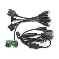 Kit Cables Philips All in One Serie/COM (4 unidades) -