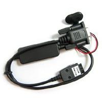 Samsung Z130 COM/Serial Cable -