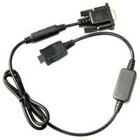 Cable VK 207i / O2 X7 Serie/COM -