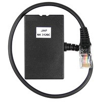 Cable Nokia BB5 3120c Classic / 8800e 8pines JAF -