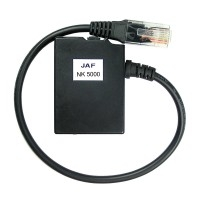 Nokia DCT4+ 5000 8pin JAF Cable -