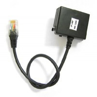 Cable Nokia BB5 5300 / 5200 8pines JAF -