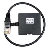 Nokia BB5 6220c Classic 8pin JAF Cable -