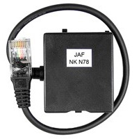 Cable Nokia BB5 N78 8pines JAF -