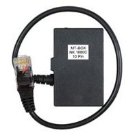 Nokia DCT4+ 1680c Classic 10pin MT Box Cable -