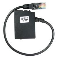 Cable Nokia DCT4+ 2600c Classic / 5000 10pines MT Box -
