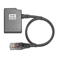 Cable Nokia DCT4+ 2630 10pines MT Box -