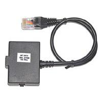 Cable Nokia DCT4+ 2760 / 2660 10pines MT Box -