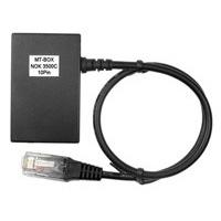 Nokia BB5 3500c Classic 10pin MT Box Cable -