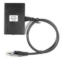 Cable Nokia BB5 3555 10pines MT Box -
