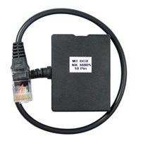 Nokia BB5 7610s Supernova / 3600s Slide 10pin MT Box Cable -