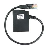 Cable Nokia DCT4+ 5000 10pines MT Box -