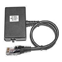 Cable Nokia BB5 6125 10pines MT Box -