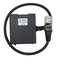 Cable Nokia BB5 6210n Navigator 10pines MT Box -