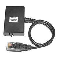 Cable Nokia BB5 6300 / 6301 / 3109c Classic / 3110c Classic 10pines MT Box -