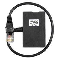 Nokia BB5 6600f Fold 10pin MT Box Cable -