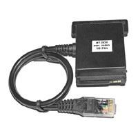 Cable Nokia BB5 N80 10pines MT Box -