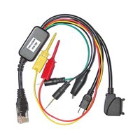Cable BB5 BOX 2 in 1 Nokia DKU-2 + miniUSB Agujas Finas -