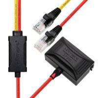 Cable Nokia DCT4+ 2730c Classic [Dual 10pines + 8pines] -