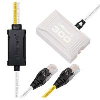 Cable Nokia BB5 Asha 300 [Dual 10pines + 8pines] -