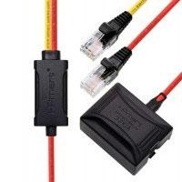 Cable Dual Nokia BB5 3710A Fold 10pines + 8pines [Nuevo Esquema v1.00] -