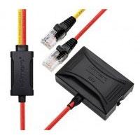 Cable Nokia BB5 E52 / E55 / E72 [Dual 10pines + 8pines] -