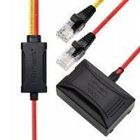 Nokia N900 (Linux Maemo 5) Cable [Combi 10pin + JAF 8pin] -