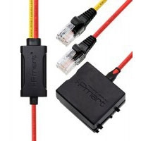 Cable Nokia BB5 N96 [Dual 10pines + 8pines] -
