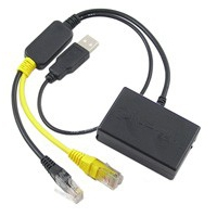 Cable Combo Nokia BB5 2700c / 5130xm XpressMusic MT Box 10pin + JAF 8pin con USB + L�nea TX2 -