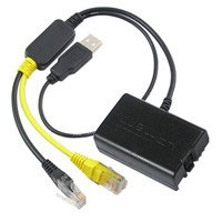 Cable Combo Nokia BB5 5630xm XpressMusic MT Box 10pin + JAF 8pin con USB + Línea TX2 -