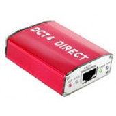 DCT4 Direct Box para IMEI y ESN Rebuilding -