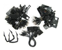 Kit Cables Nokia DCT3 / DCT4 8pines (39 cables) -