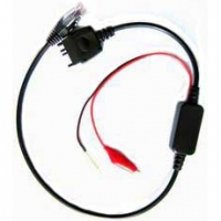 TP Cable SonyEricsson T28 / T68 / K600 RSA with Tweezer and Needle UFS -